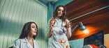 Квест в реальности в Новосибирске по мотивам сериала  про Доктора Хауса. Реалити квесты в Новосибирске.